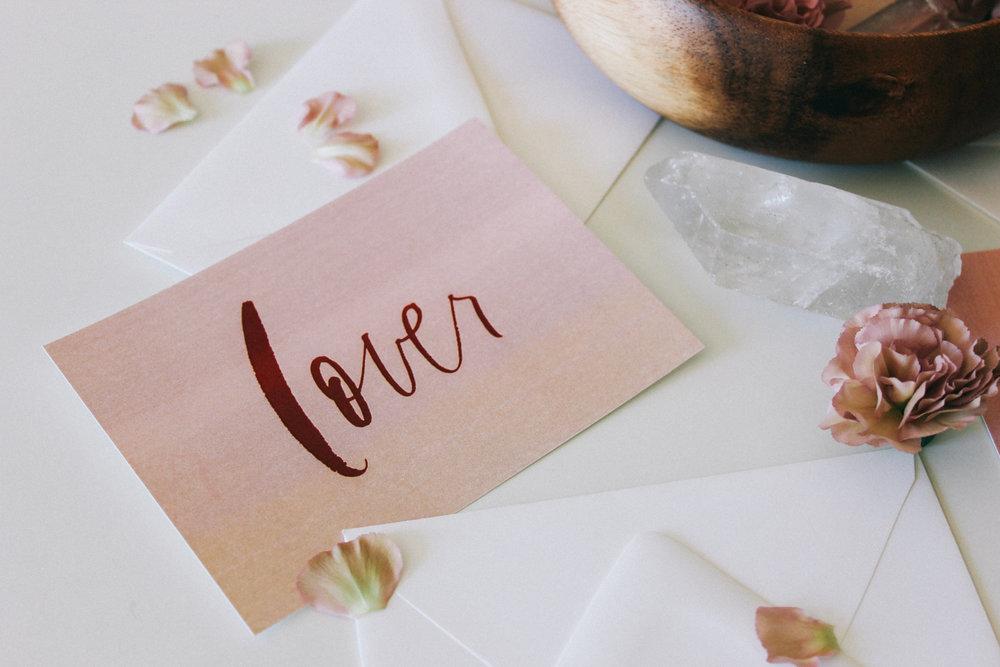 Lover Valentine | A Fabulous Fete