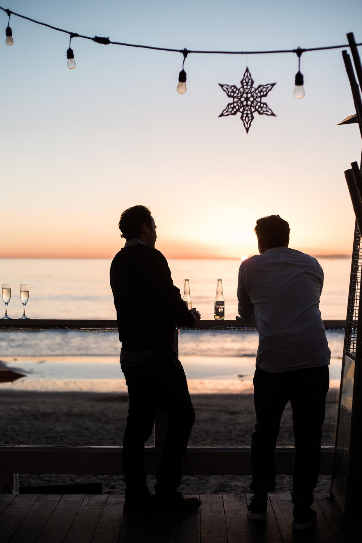 Laguna Beach sunsets | A Fabulous Fete