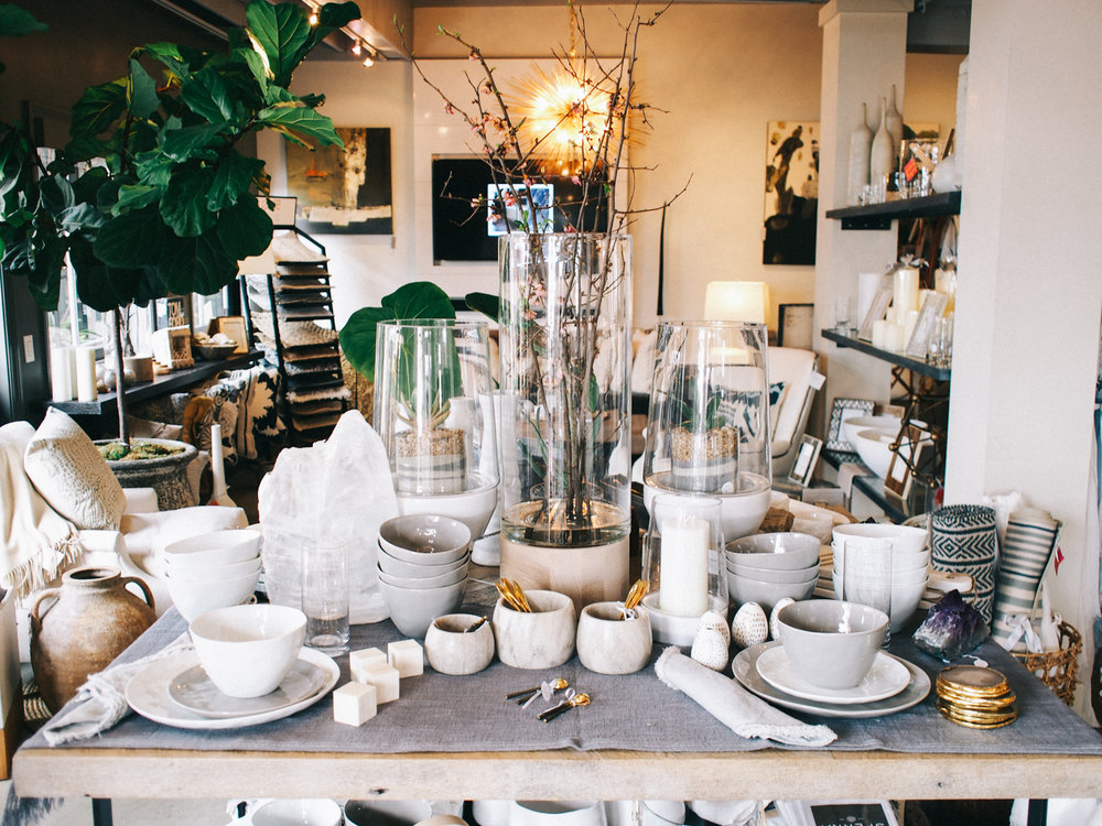 The cutest home shop in Laguna for trinkets and home decor | A Fabulous Fete