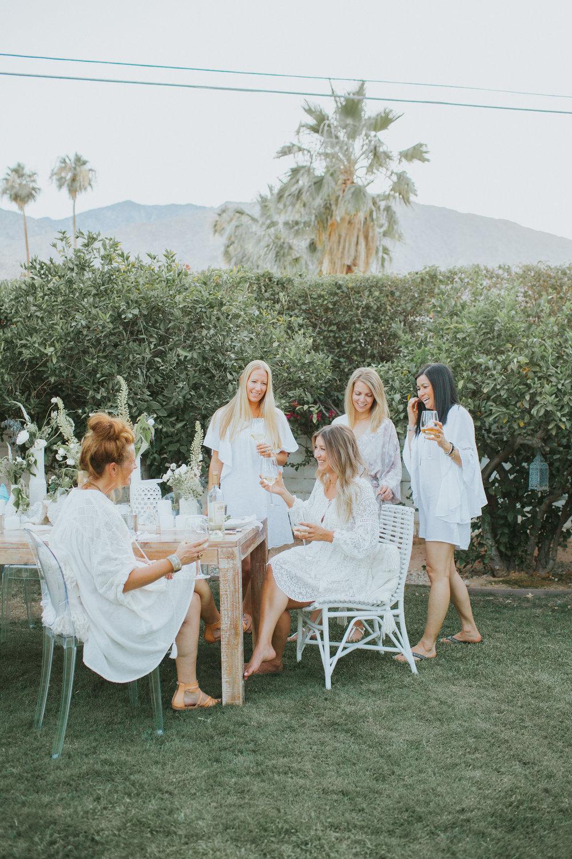 palm springs getaway | A Fabulous Fete