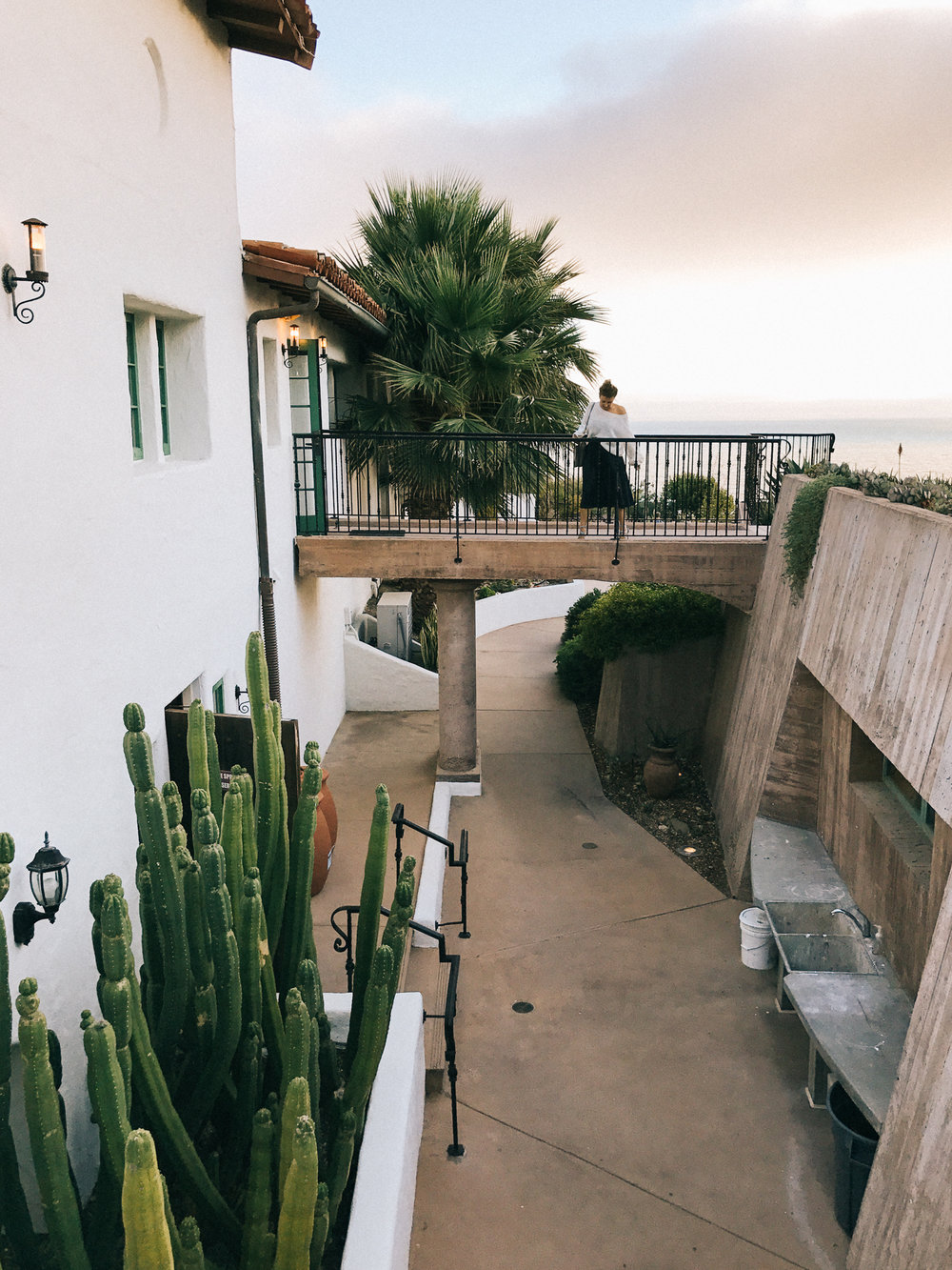 Sunsets in San Clemente | A Fabulous Fete