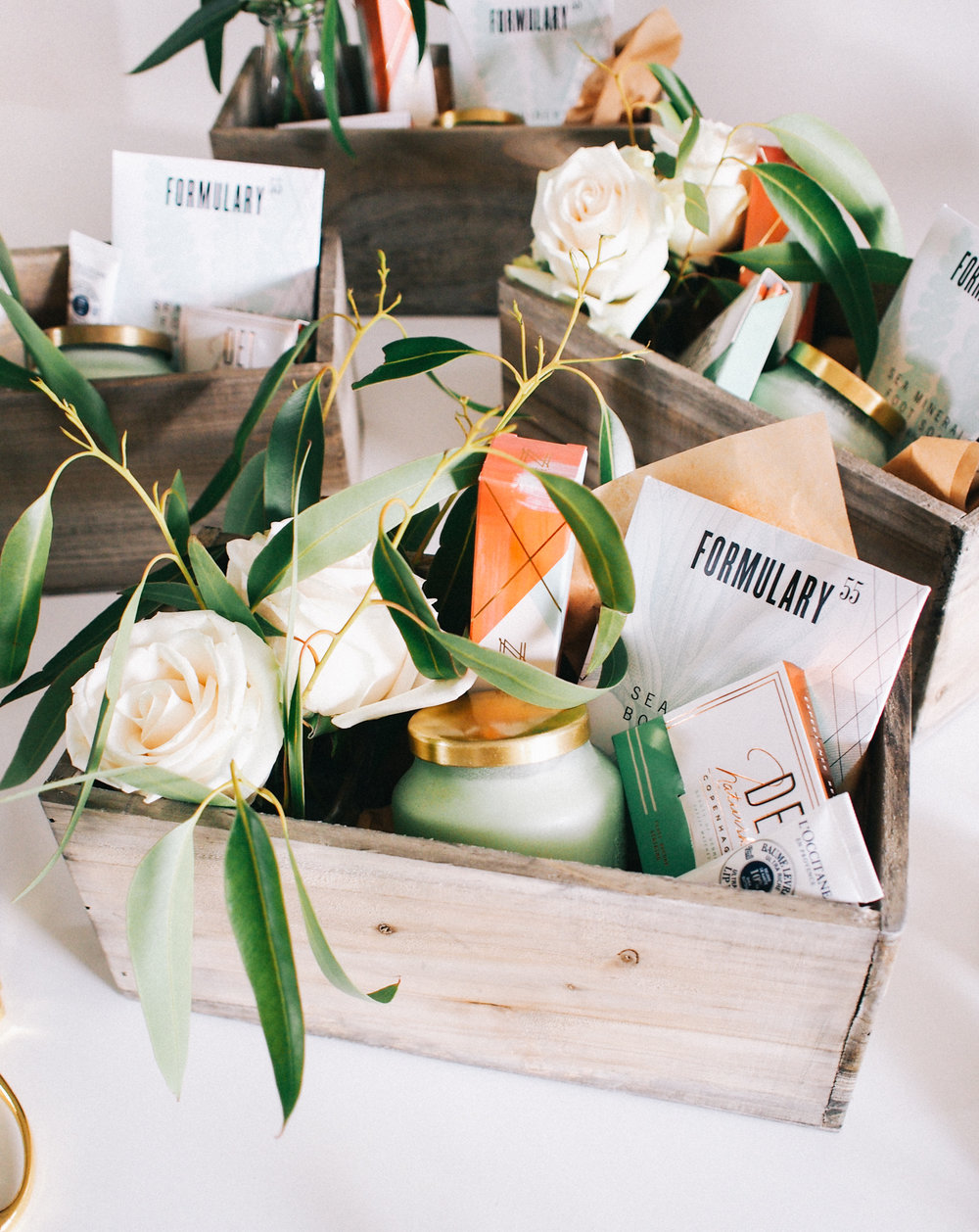 How to create simple gift boxes for any occasion | A Fabulous Fete