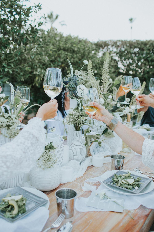 Partnership with Santa Margherita Wines
