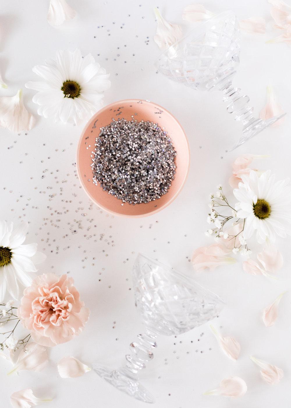 Star Manicure | A Fabulous Fete
