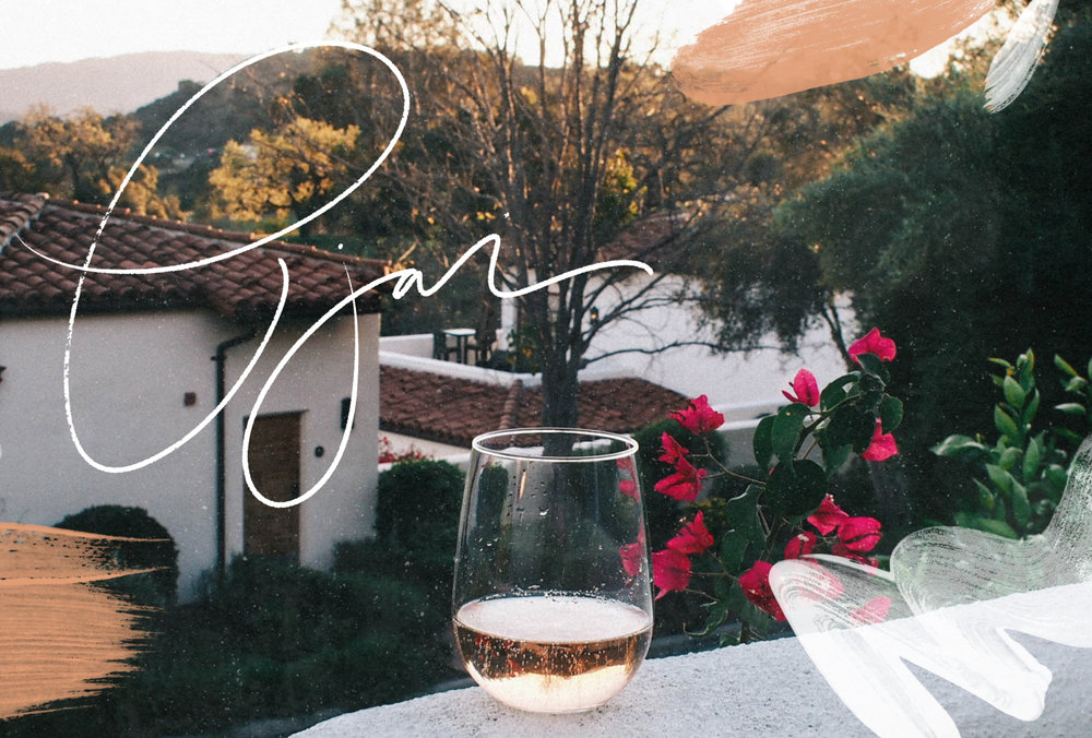 How to spend a weekend in Ojai | A Fabulous Fete