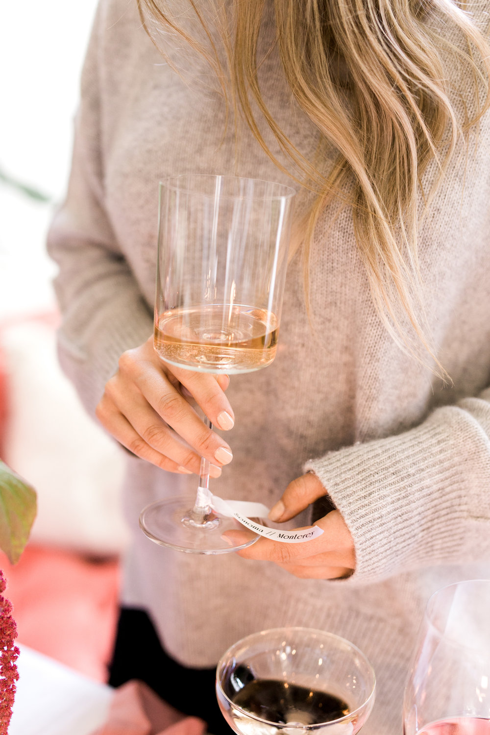 Host a Rose Tasting at Home | A Fabulous Fete