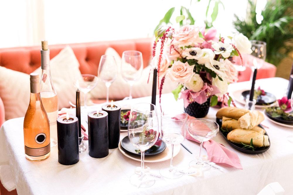 Host a rose tasting | A Fabulous Fete