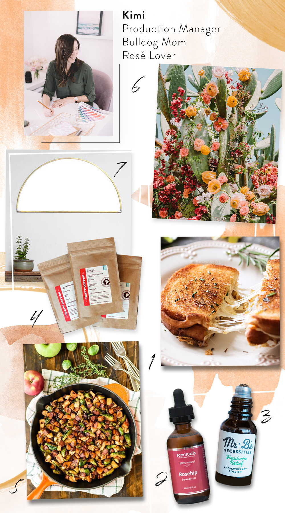 Our favorite things  | A Fabulous Fete