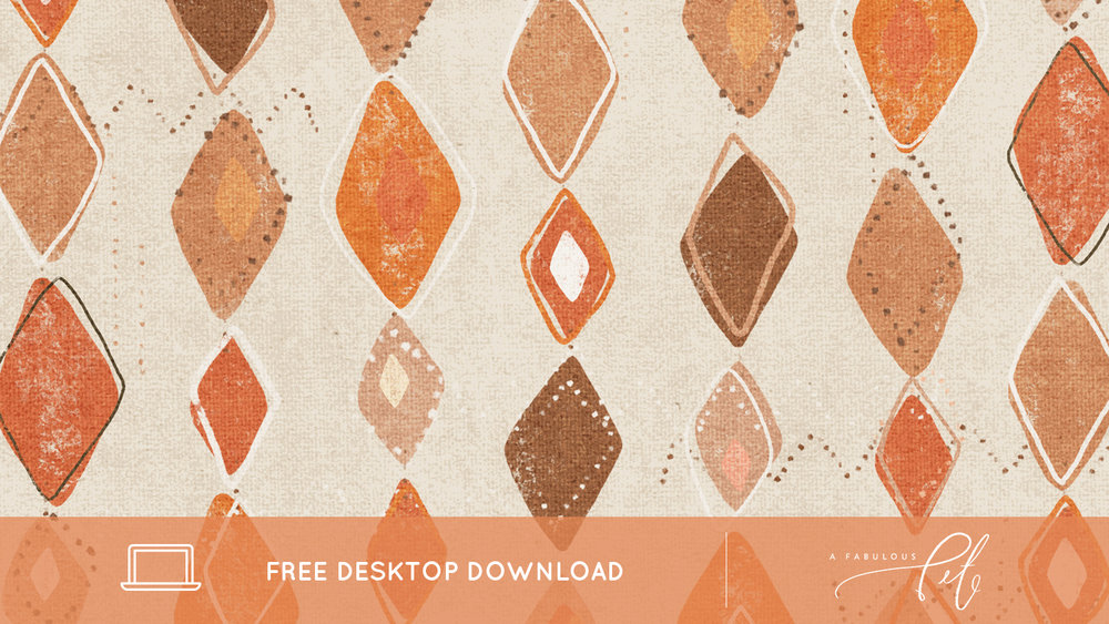 Desktop Download | A Fabulous Fete