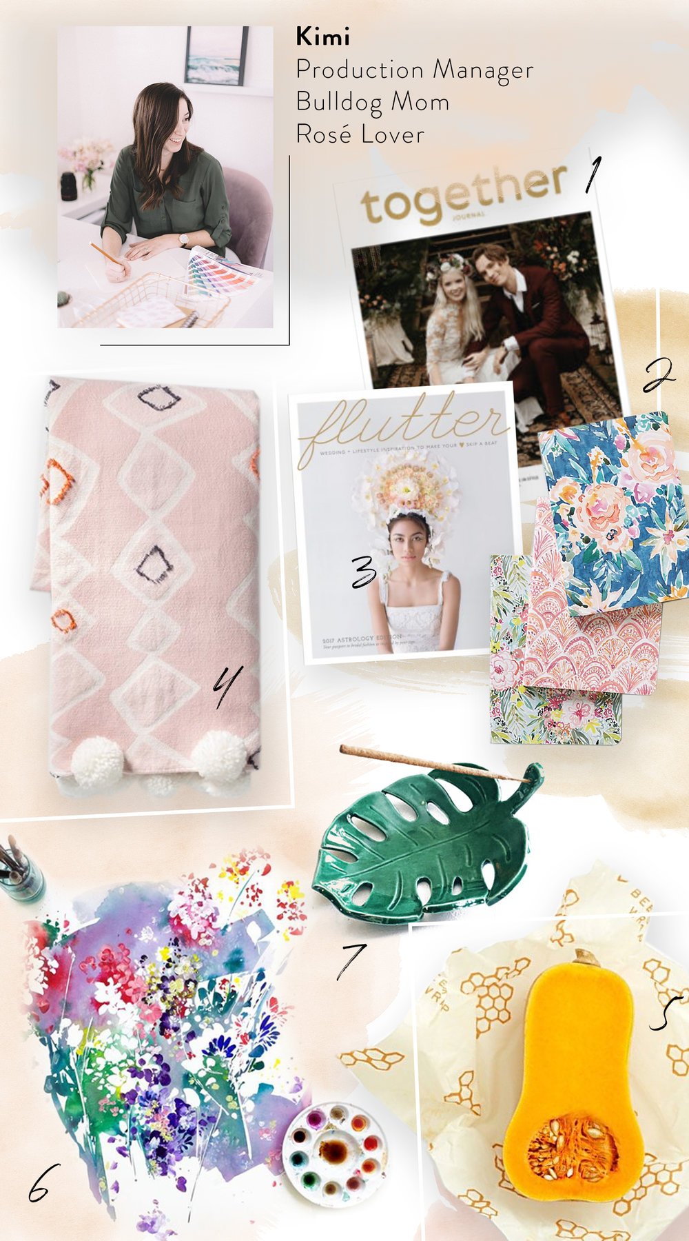 Team Monthly Finds | A Fabulous Fete