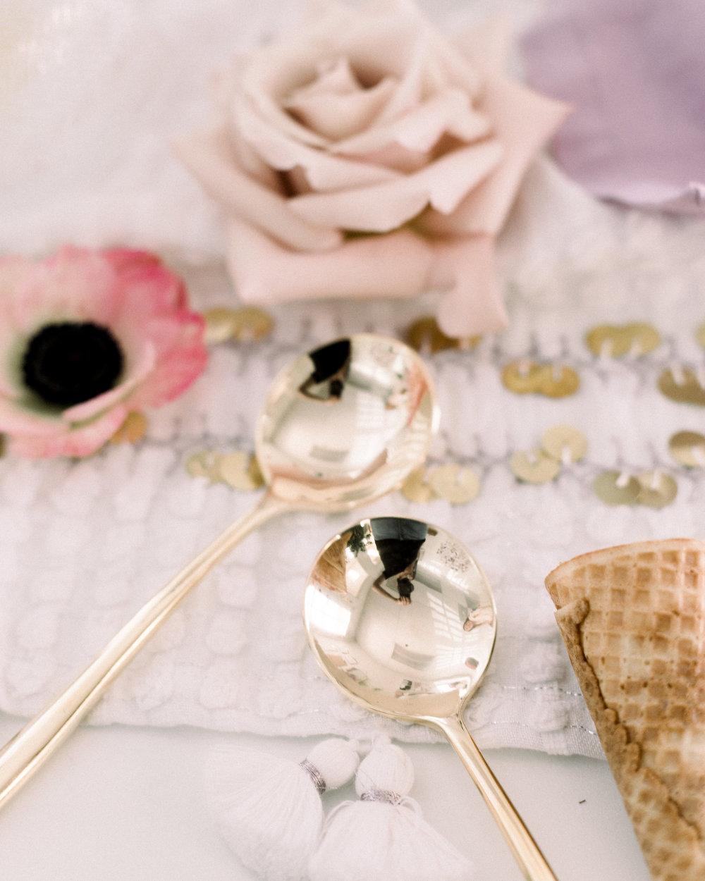 Sorbet Champagne Bowl | A Fabulous Fete