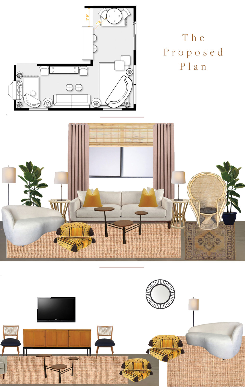 Floor Plan | A Fabulous Fete