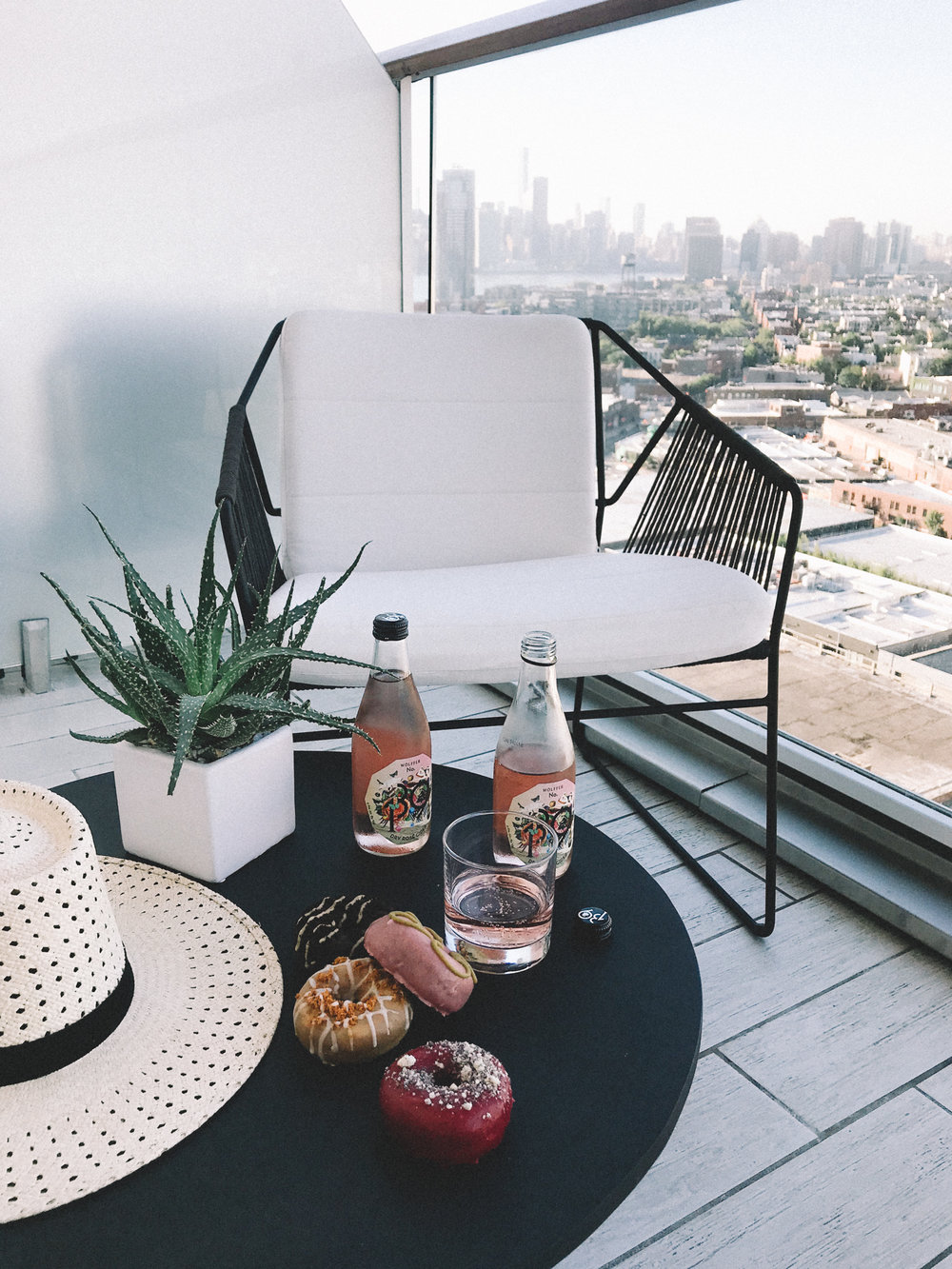 Where to stay in Brooklyn | A Fabulous Fete