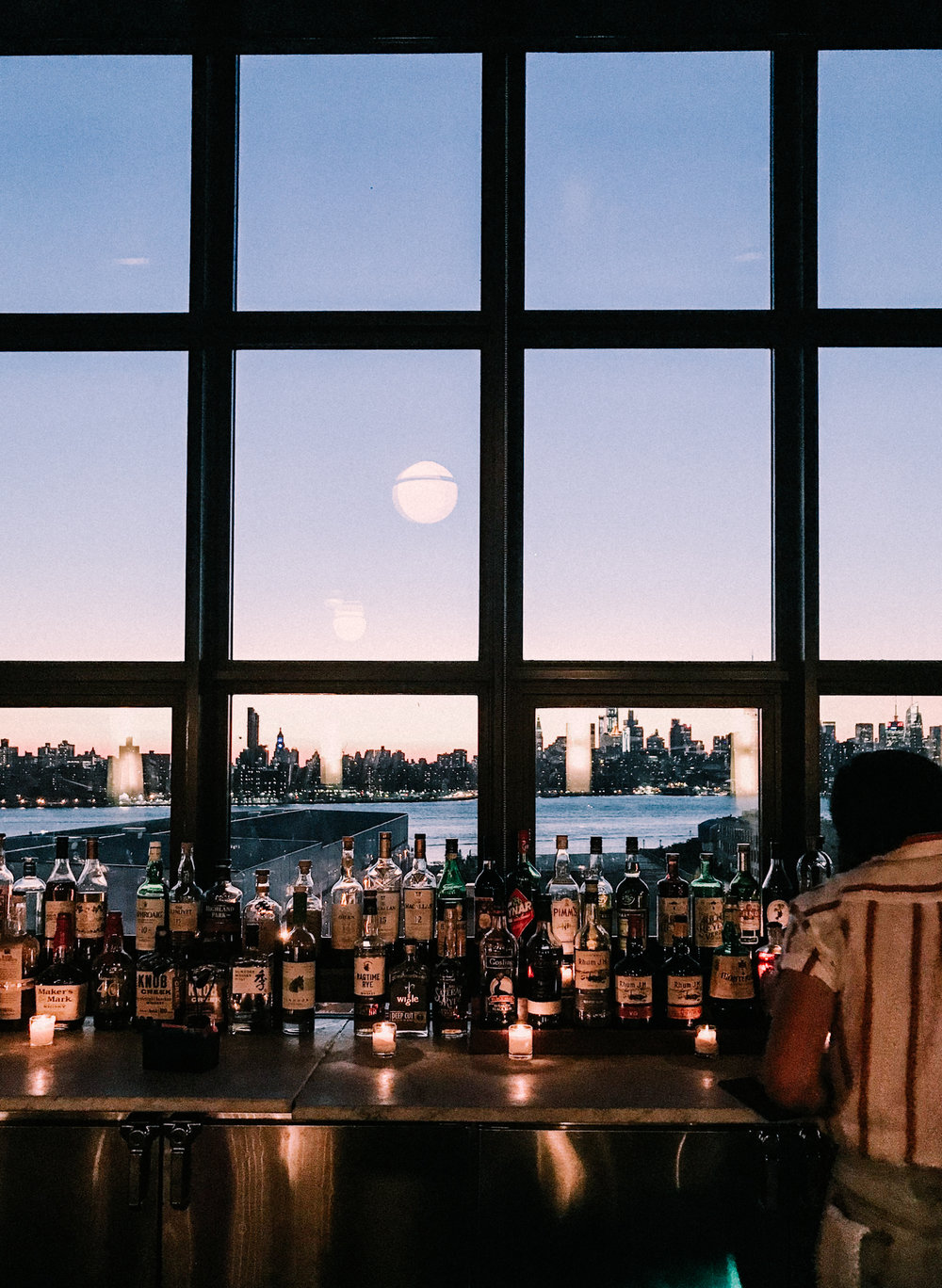 Where to have happy hour in  NYC | A Fabulous Fete