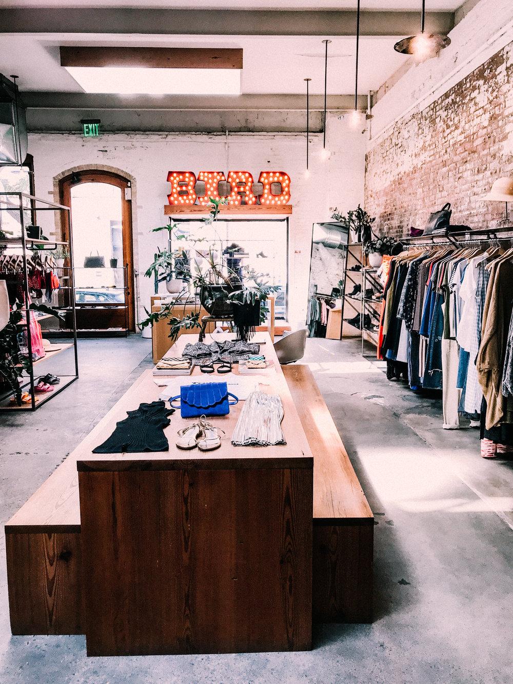 Shopping in Brooklyn | A Fabulous Fete