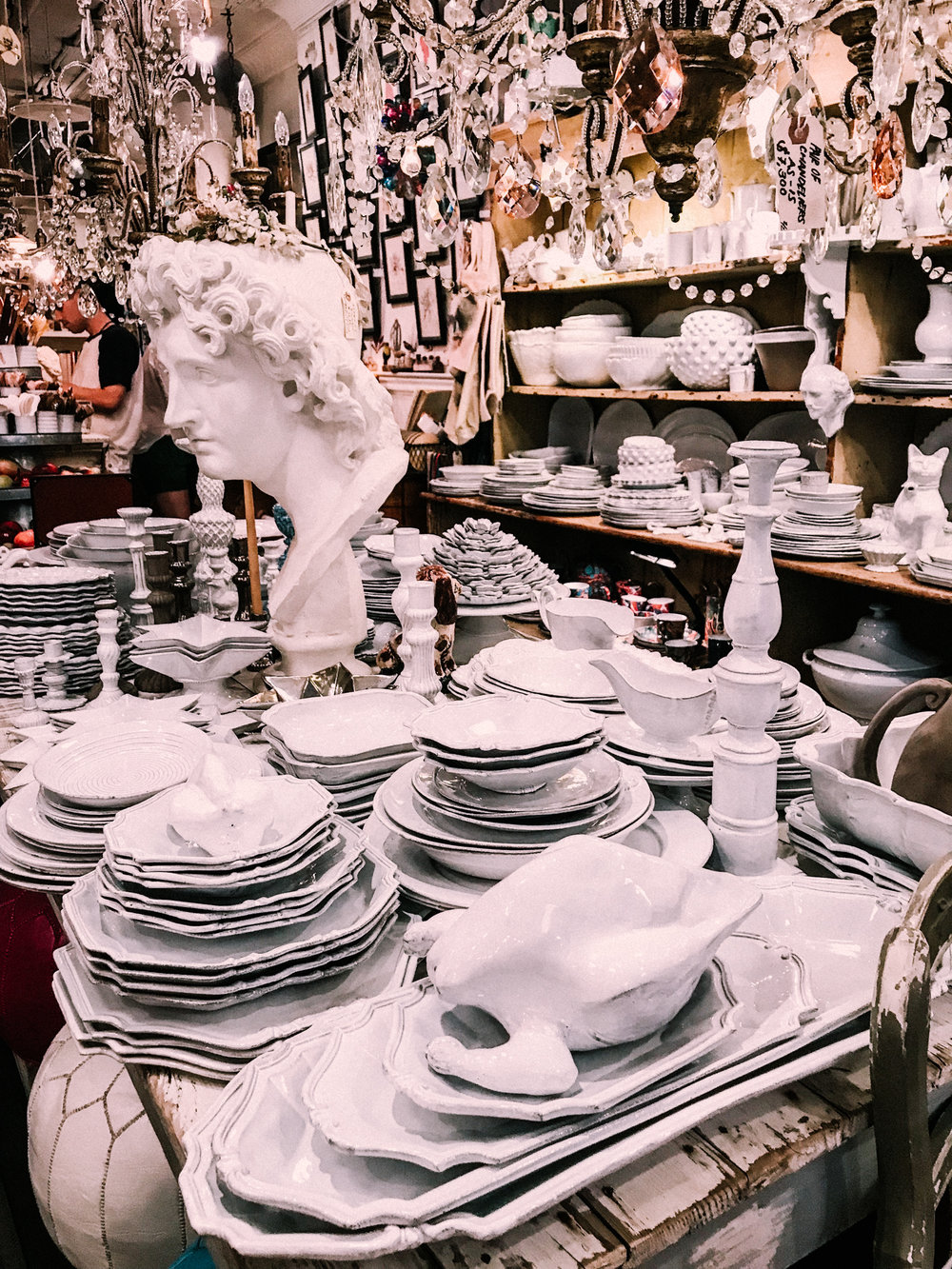 What to do in NYC | A Fabulous Fete