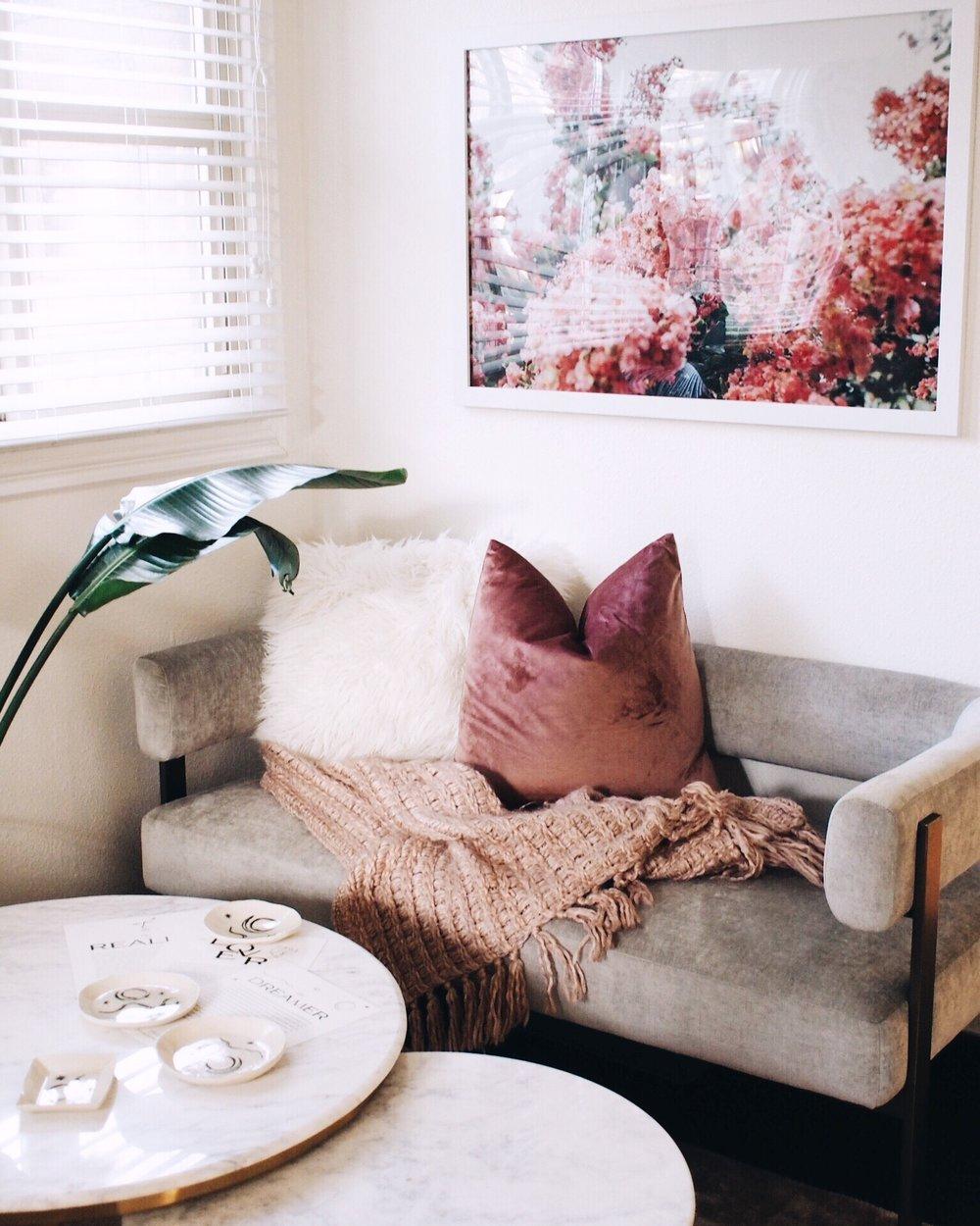 office decor | A Fabulous Fete