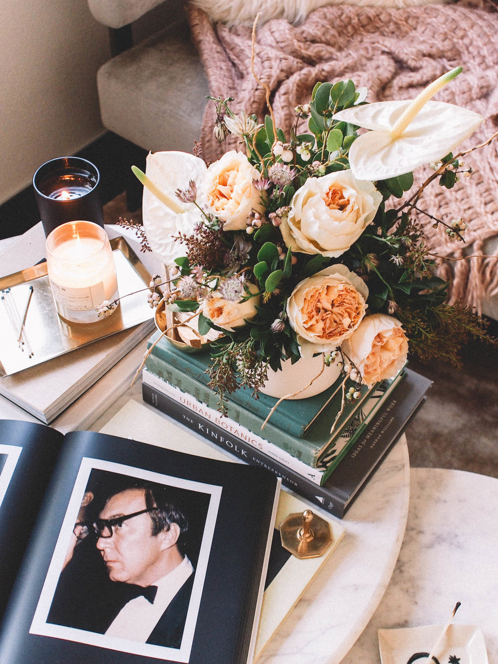 Best Coffee Table Books  | A Fabulous Fete