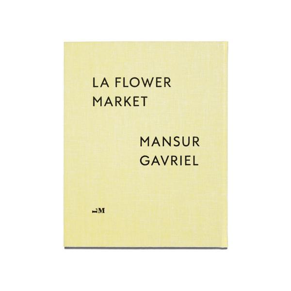 LA Flower Market - $55 at Mansur Gavriel