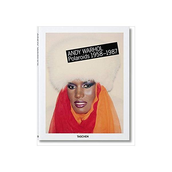 Andy Warhol - $39.98 at Amazon