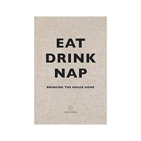Eat Drink Nap - $40.25 on Amazon