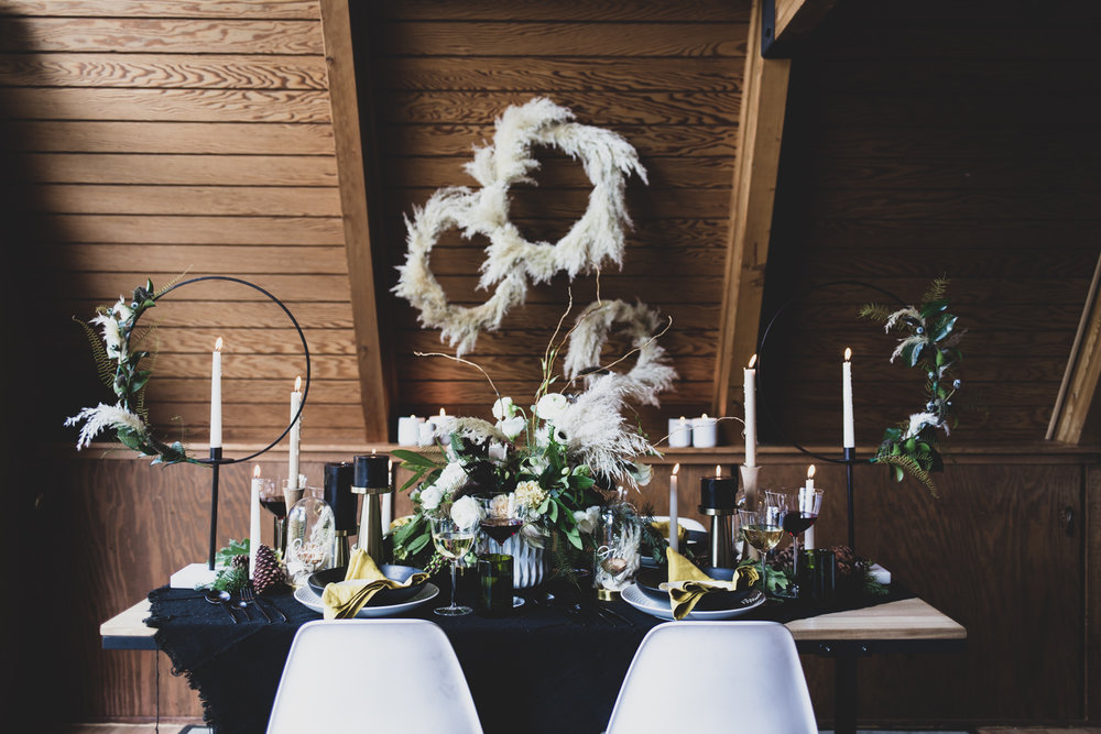 How to Host a Winter Gathering | A Fabulous Fete
