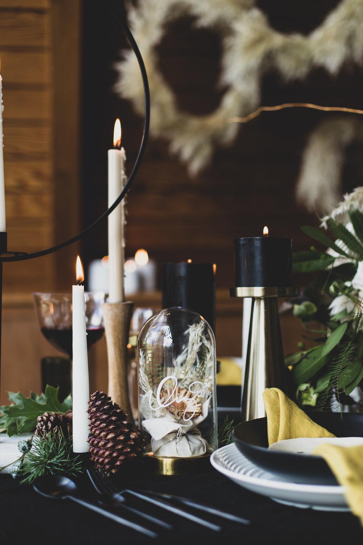 DIY place setting | A Fabulous Fete