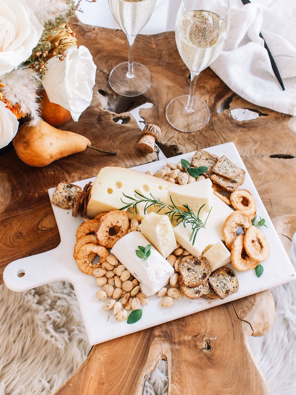 How to create a cheeseboard | A Fabulous Fete