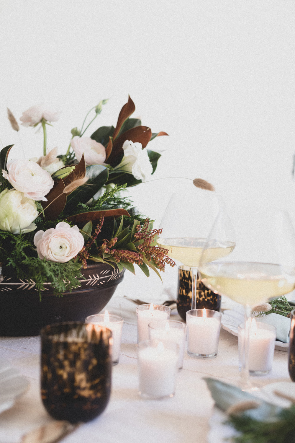 Winter Entertaining | A Fabulous Fete