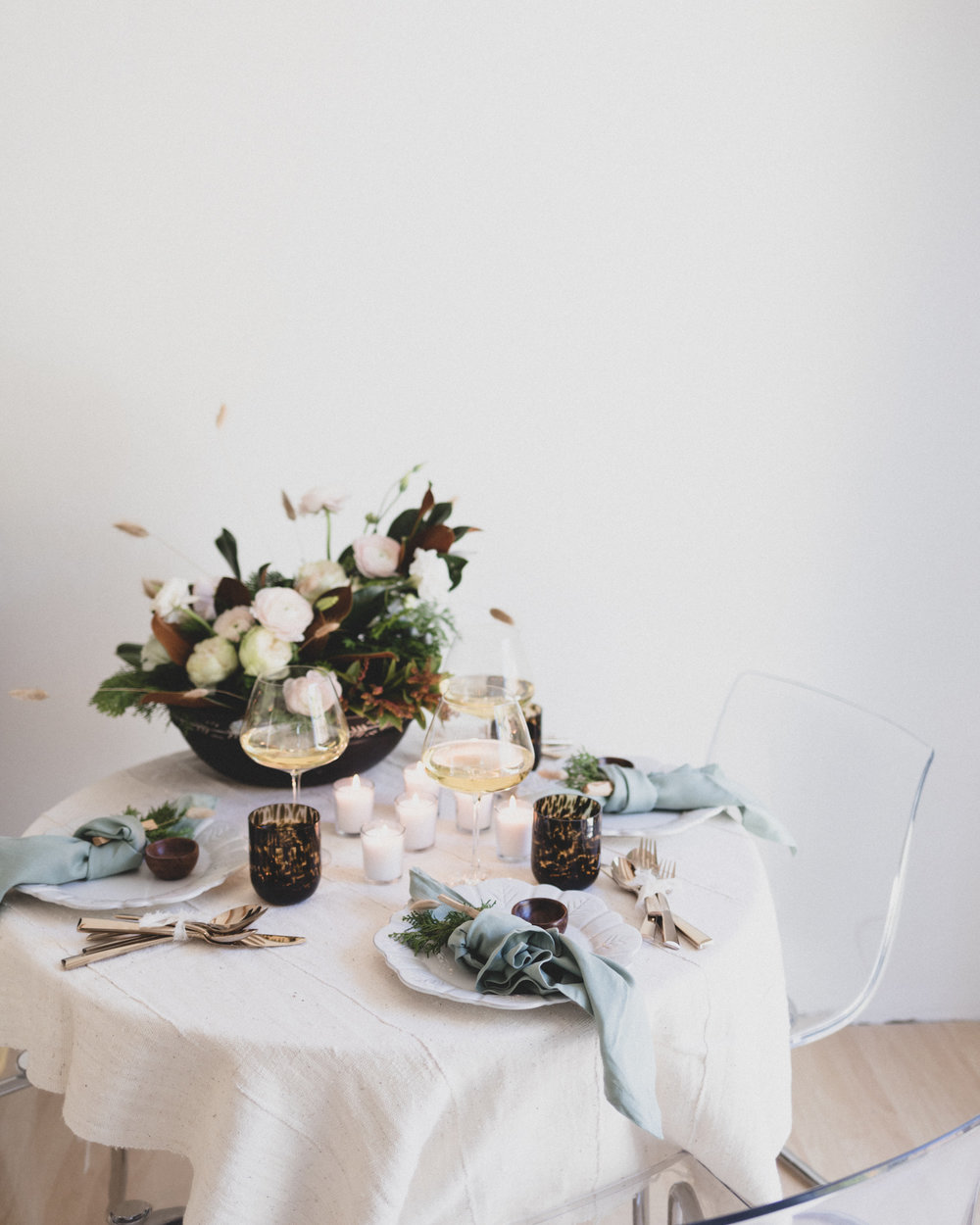 How to Entertain this Winter | A Fabulous Fete