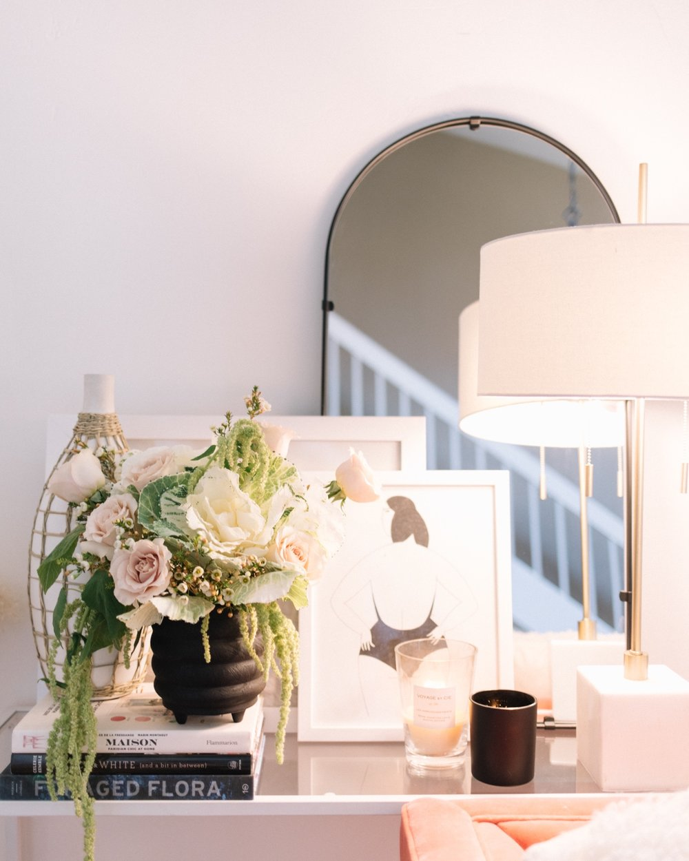 Winter Home Update | A Fabulous Fete