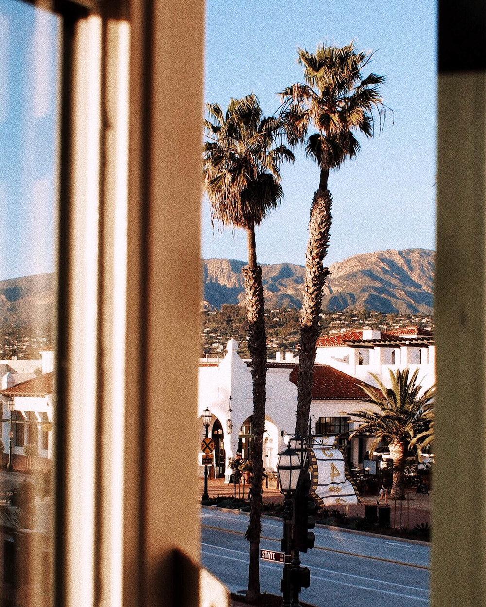 48 hours in Santa Barbara | A Fabulous Fete