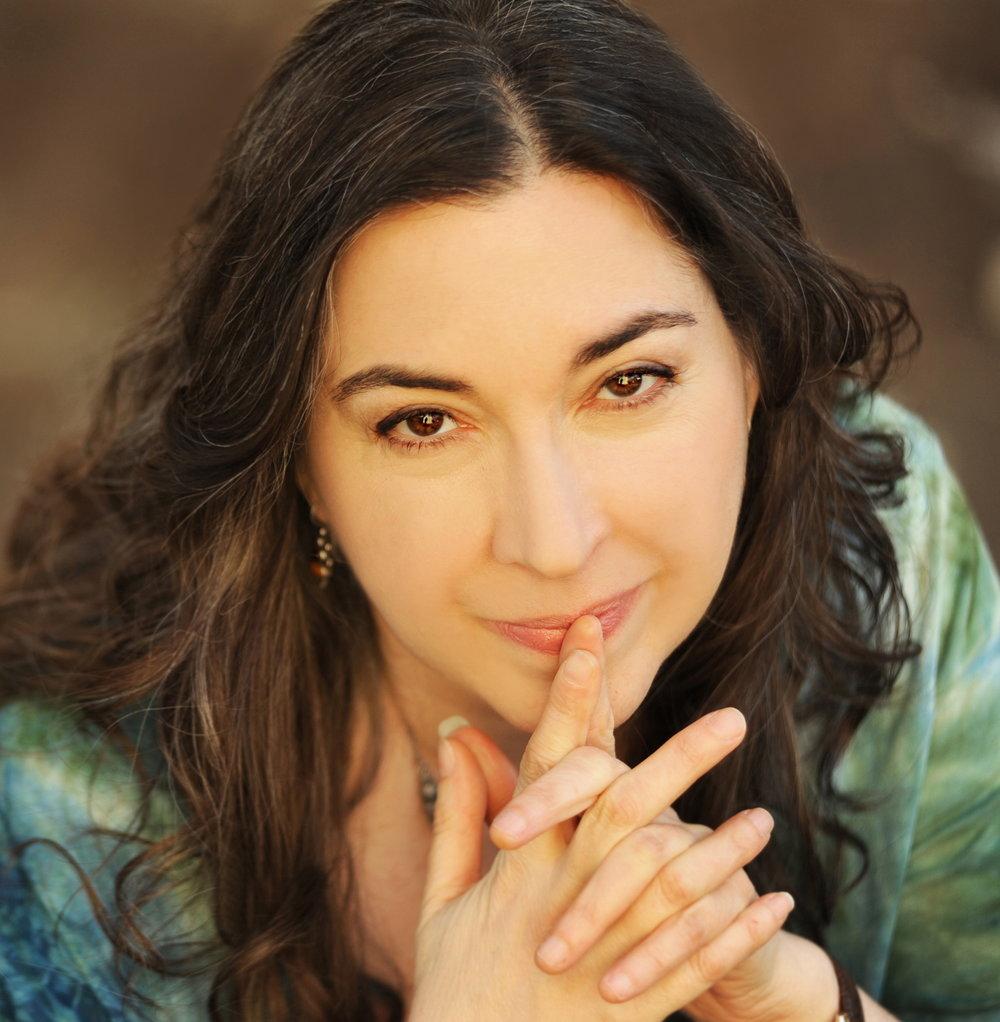 Denise Moser - Cantorial Singerdenise.moser@bethchaim.net