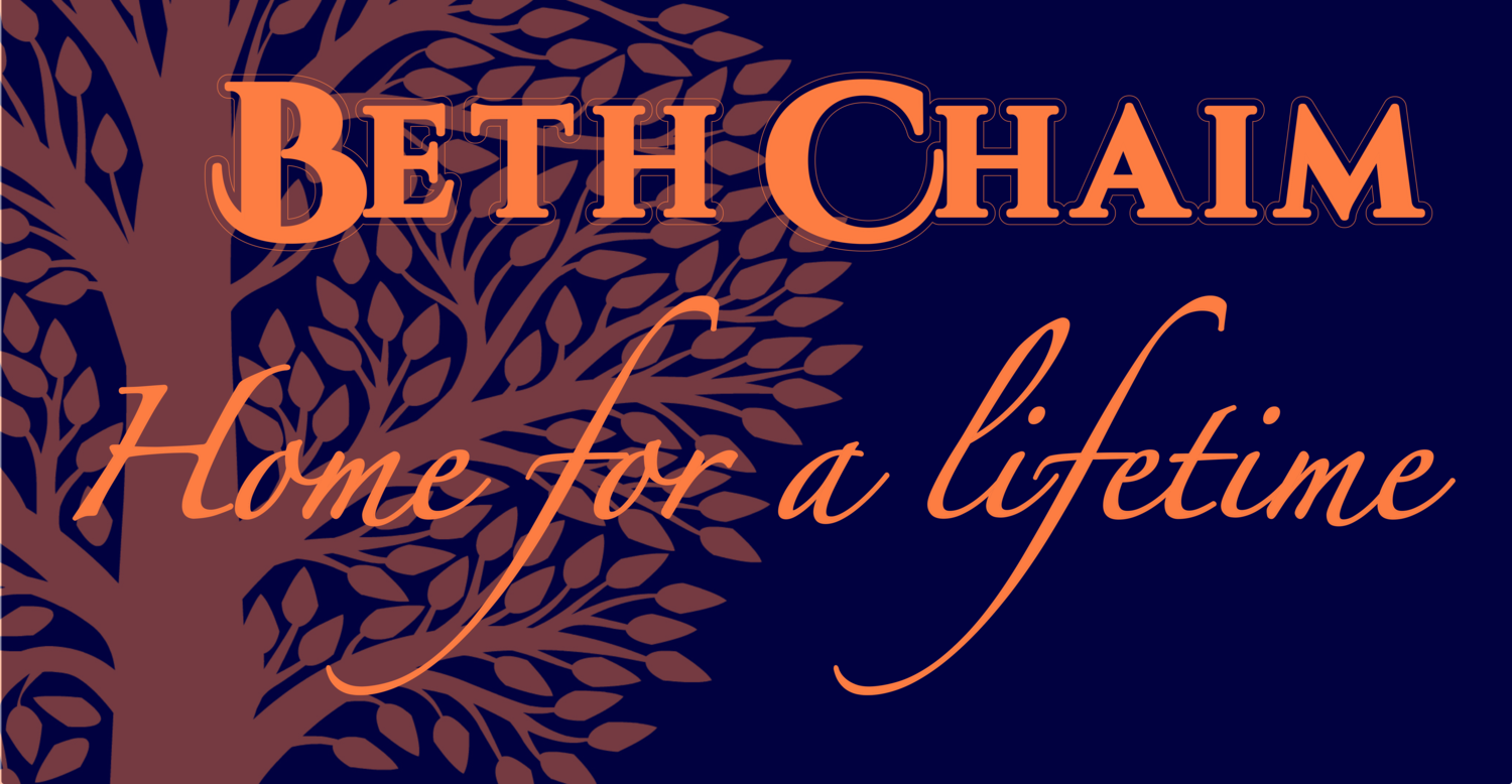 Beth Chaim Reform Congregation