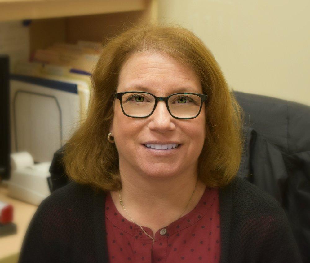 Robin Resnick - Synagogue Administratoradministrator@bethchaim.net