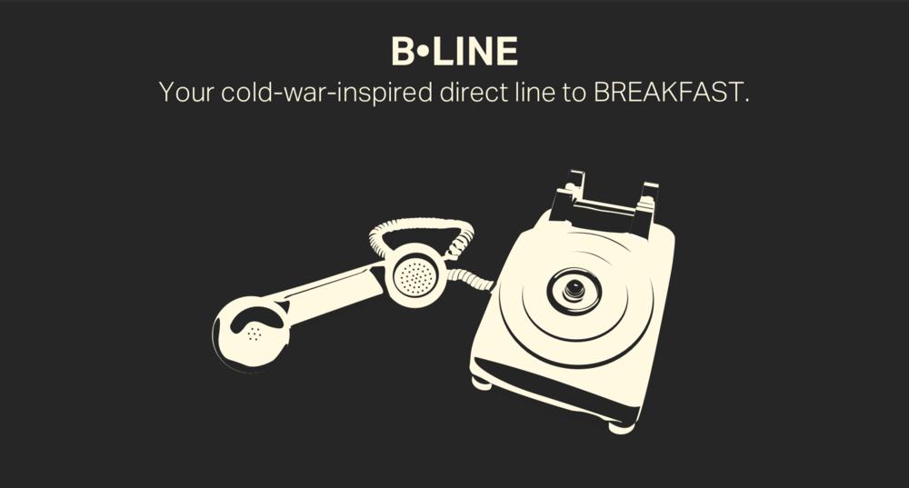 B•Line