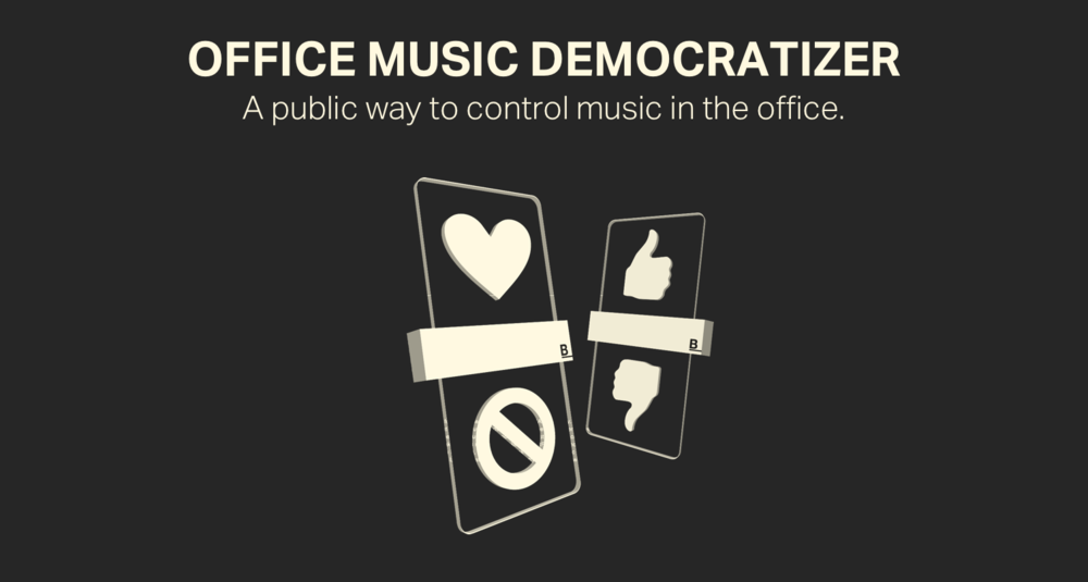 Music Democratizer