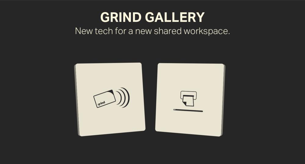 Grind Gallery