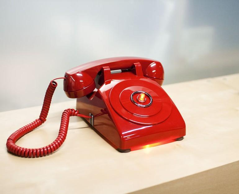B•Line phone by BREAKFAST