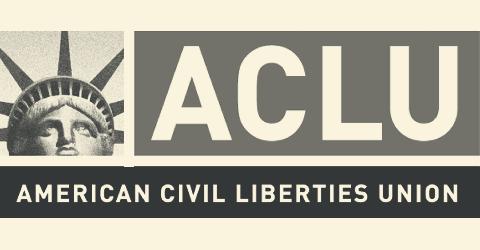 ACLU logo