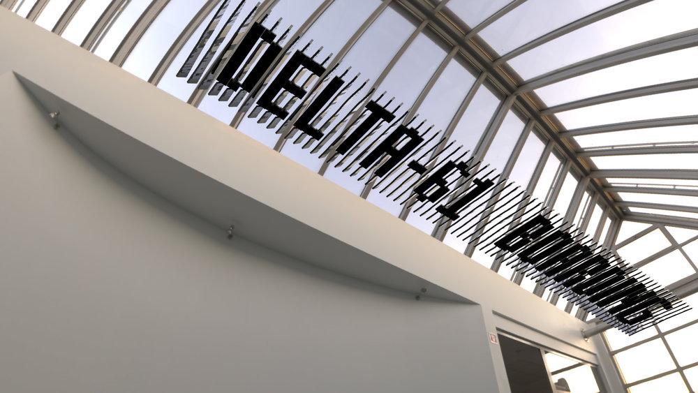 brixel delta ceiling