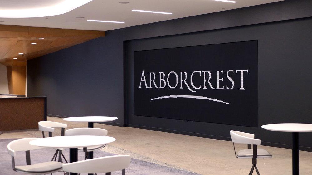Arborcrest Corporate Campus