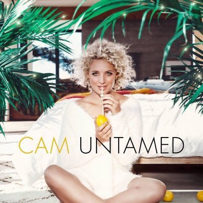 From Cam's twitter account, @camcountry