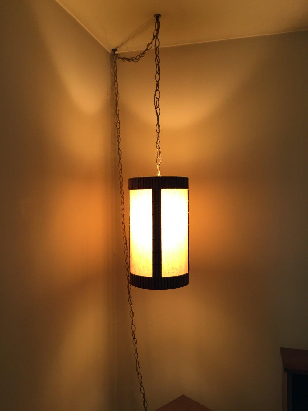 Swag light!