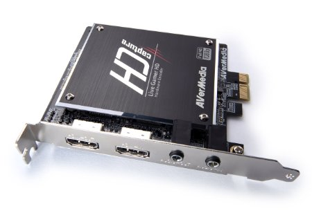 internal pc capture card