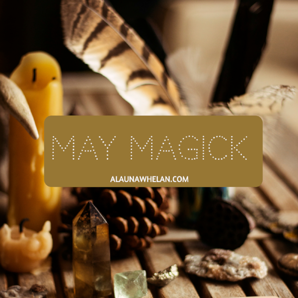 may magick 2017