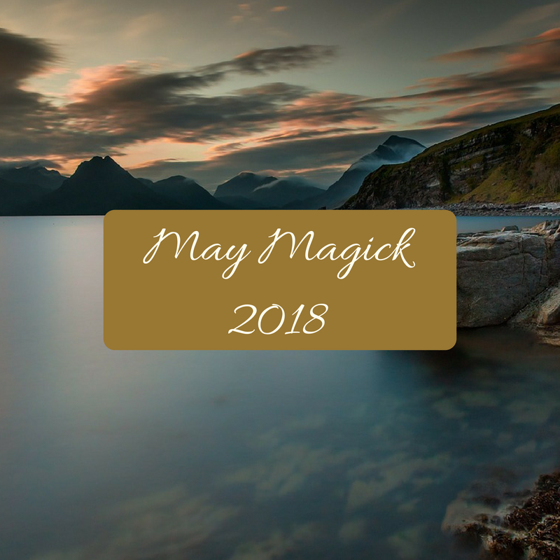 may magick