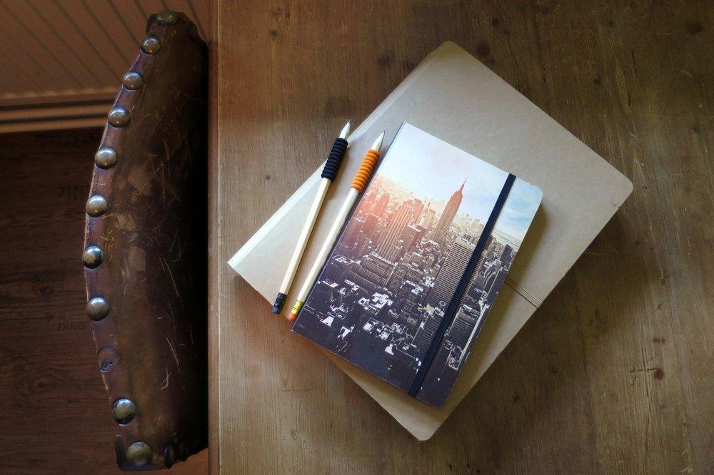 Journal Practice