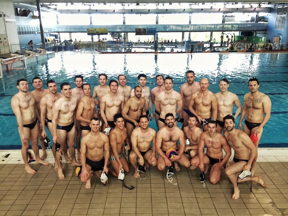 Spring Boot camp 2015 Graduates