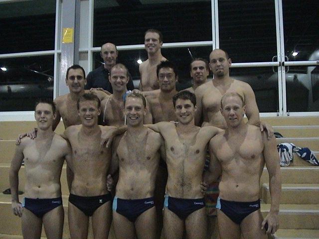 2003 Club Photo